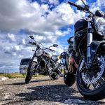 Motorfietsverzekering afsluiten